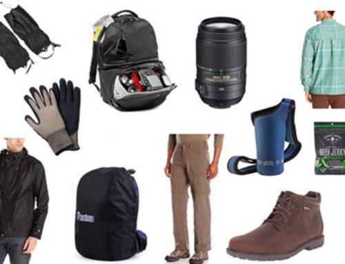 What to wear for gorilla trekking in Uganda